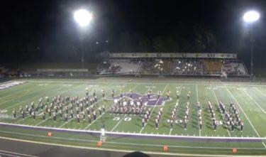 Video from N. Royalton Band Fest